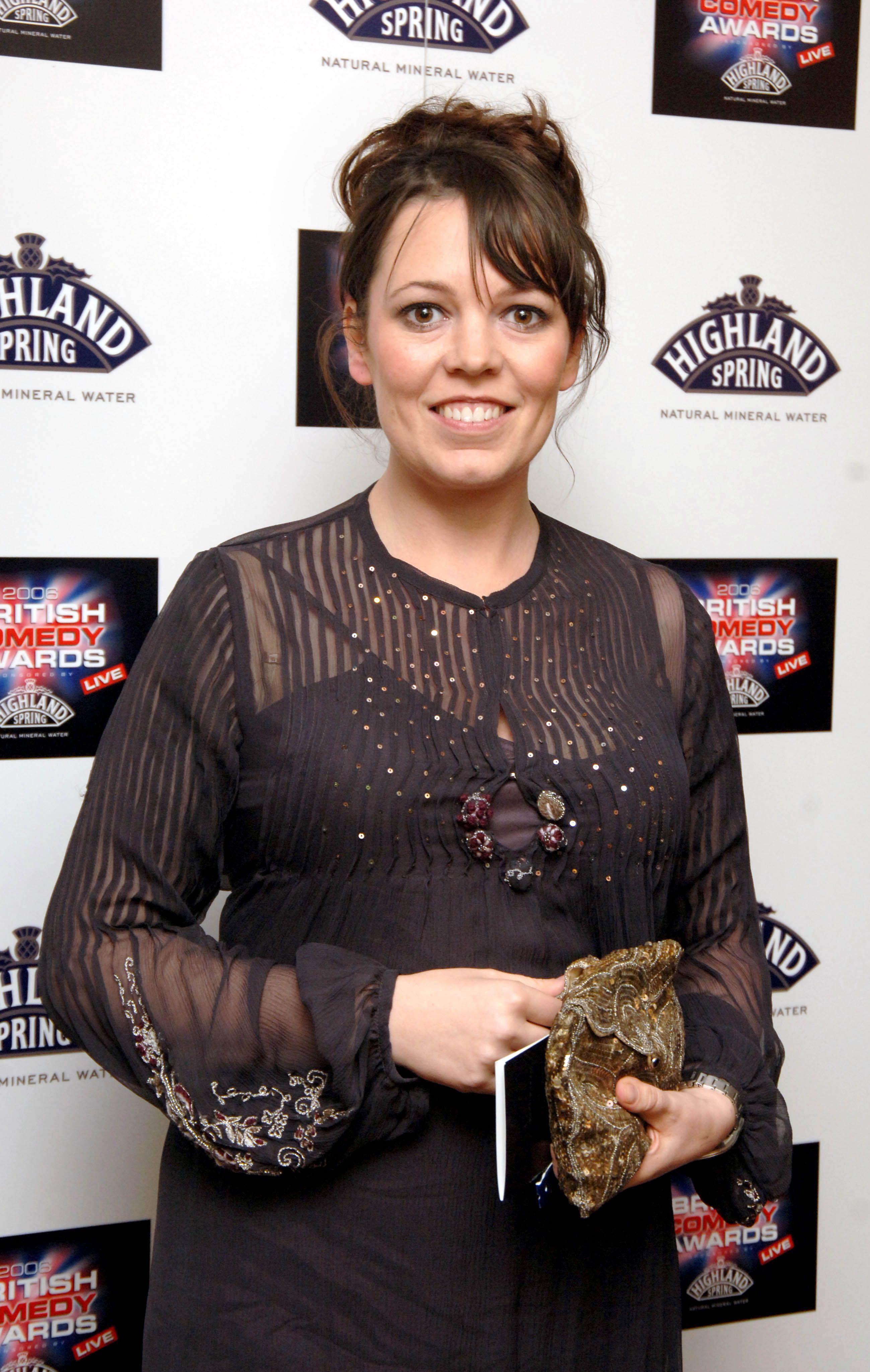 British Comedy Awards 2006 - London