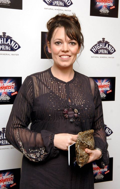 British Comedy Awards 2006 - London