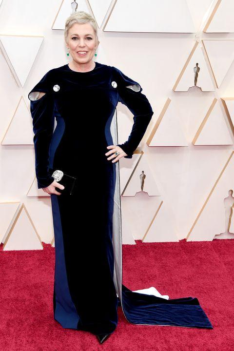 Oscars 2020 best hair makeup