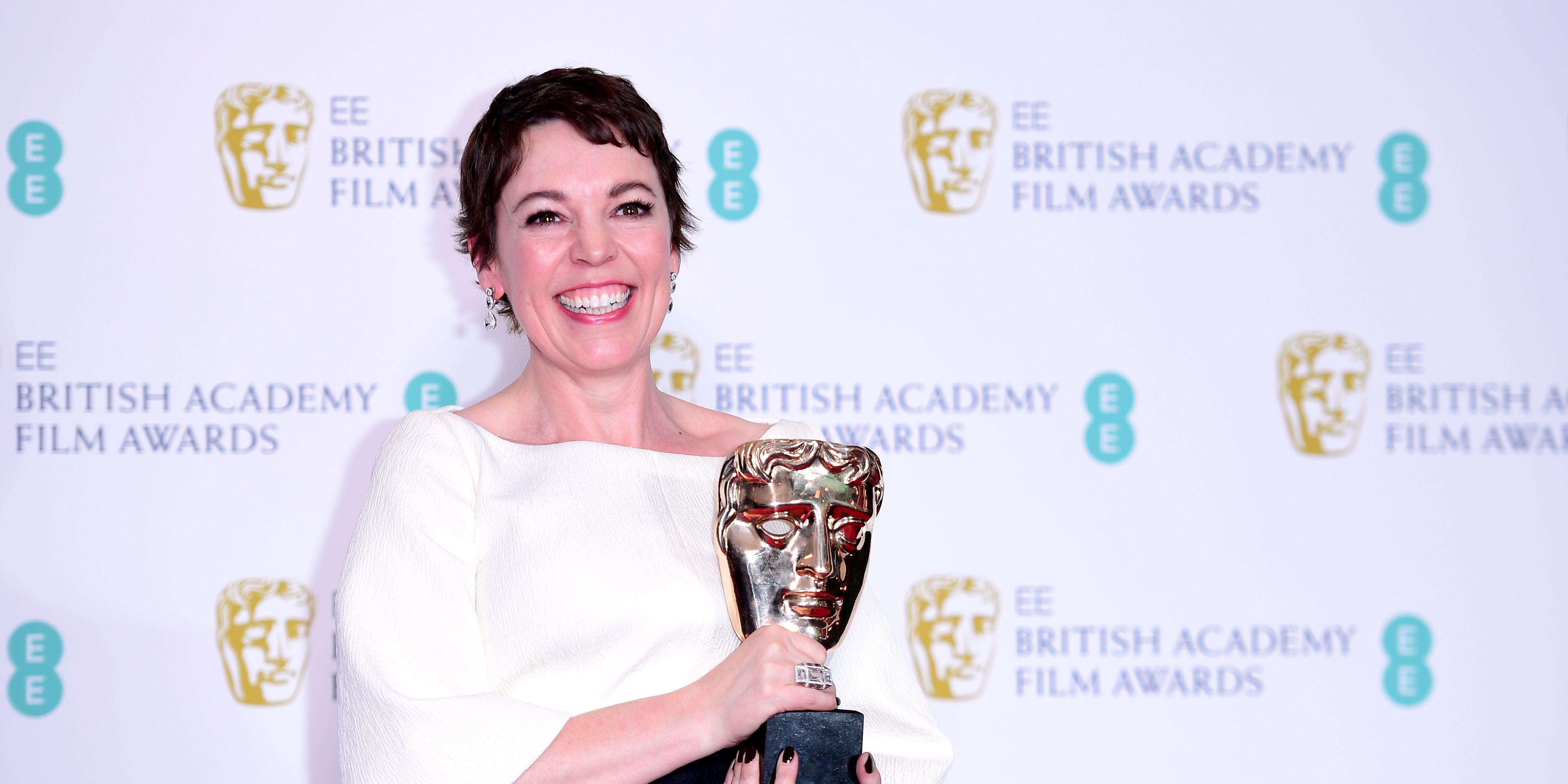 BAFTA Awards 2019: BAFTA Awards 2019: De Winnaars