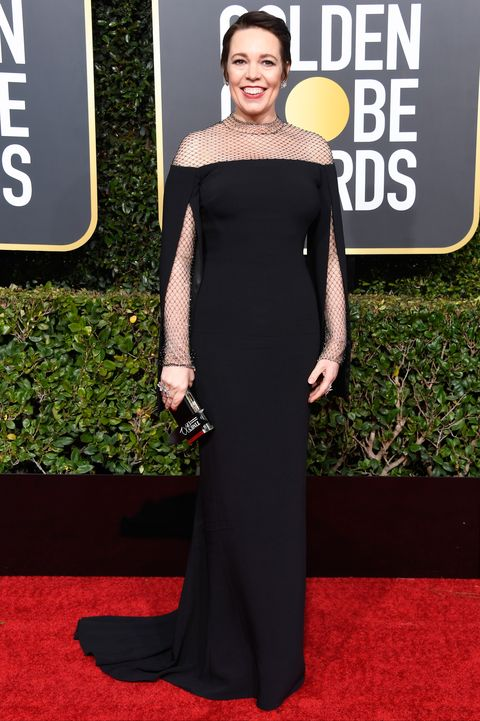 10df433f347 Golden Globes 2019  All the red carpet looks