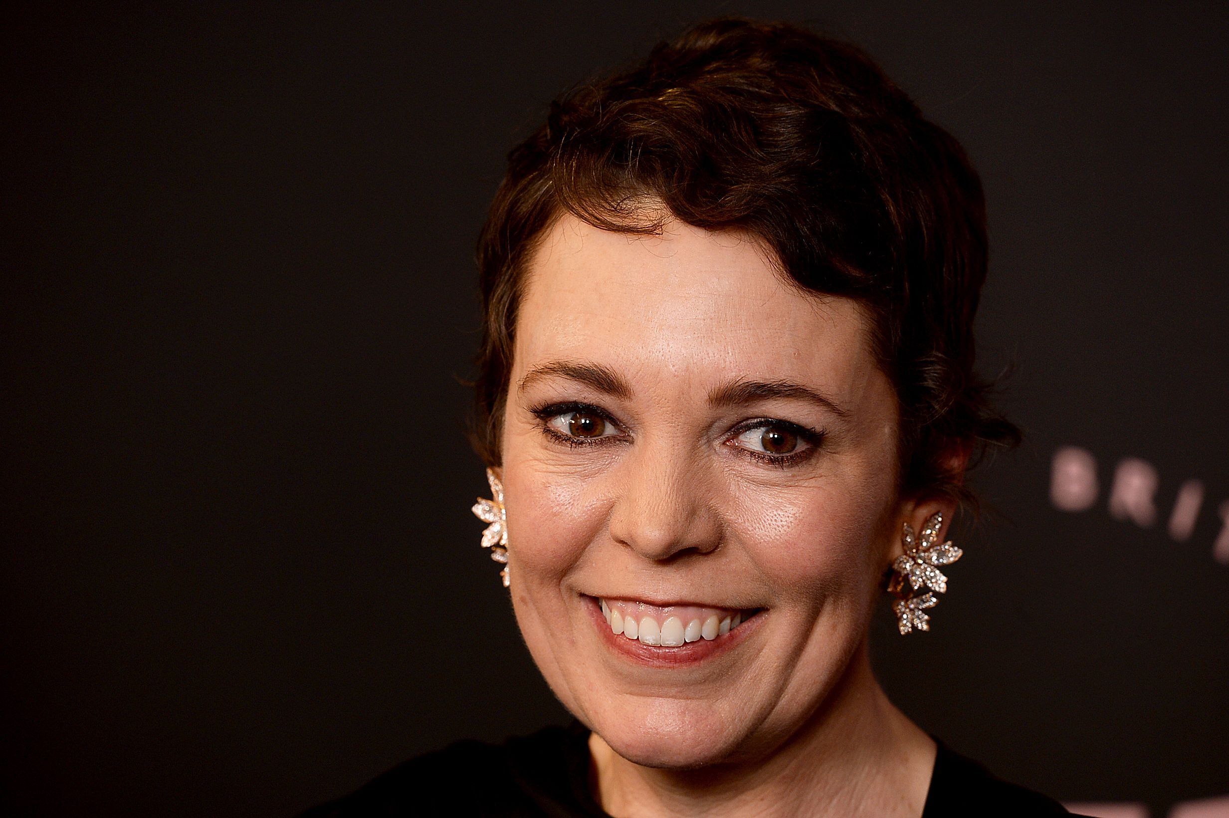 Prince William told Olivia Colman he wasn't exactly a fan of The Crown