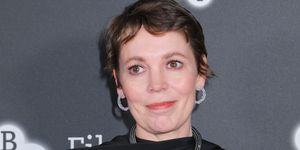 BFI Chairman's Dinner Honouring Olivia Colman With BFI Fellowship
