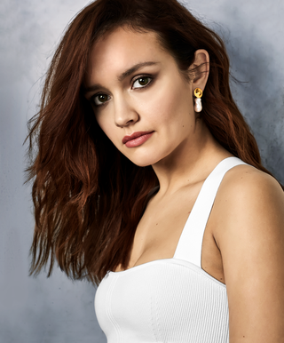 Life Itself' Actress Olivia Cooke Talks About Her Happy Place, Weirdest  Quirk, and Her Kylie Minogue Mantra — Olivia Cooke Interview Cosmopolitan  Magazine September 2018