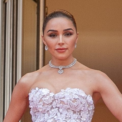 """Olivia Culpo""""Sibyl""""Red Carpet - The 72nd Annual Cannes Film Festival"""