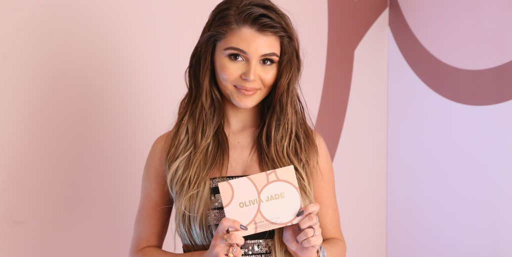 Sephora Ends Business Relationship With Lori Loughlin S Daughter Olivia Jade