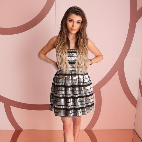 Olivia Jade x Sephora Collection Launch