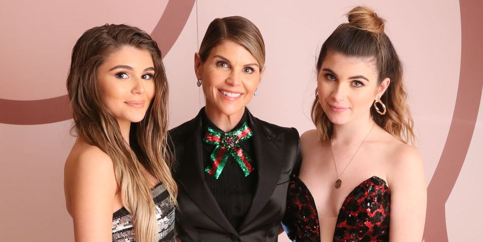 Lori Loughlin Kids