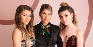 Olivia Jade x Sephora Collection Launch