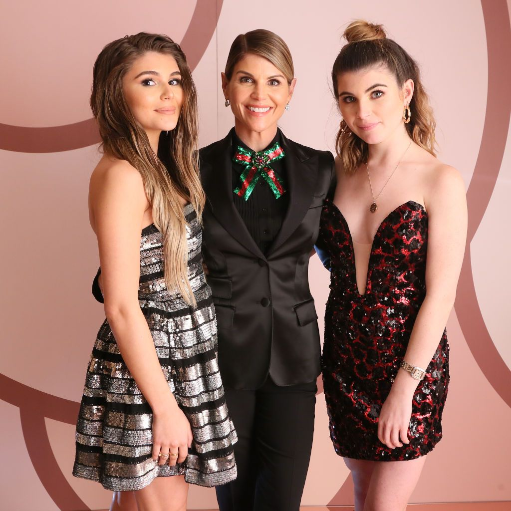 USC Confirms Lori Loughlin's Daughters Olivia Jade and Isabella Are No Longer Enrolled