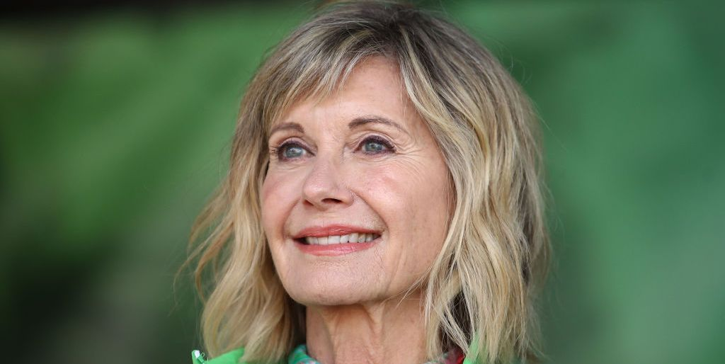Olivia Newton John Shares Cancer And Health Update Following Death Rumors