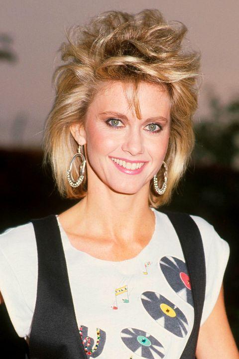 12 Best 80s Makeup Looks