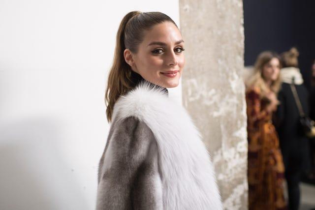 elie saab  front row   paris fashion week womenswear fallwinter 20202021