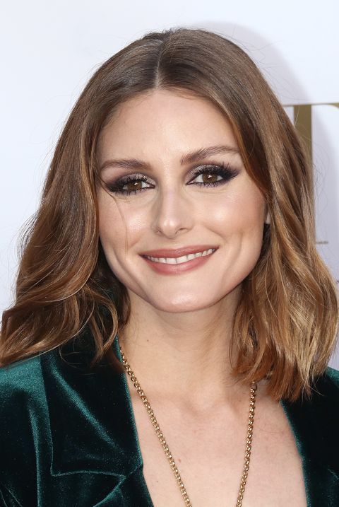 Olivia Palermo - Best Summer Hair Colors