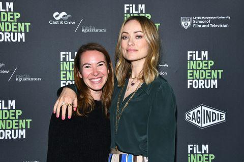 Film Independent Forum Day 1