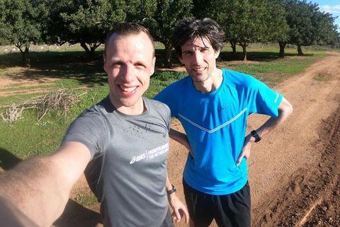Bekentenissen van een marathondebutant (2)