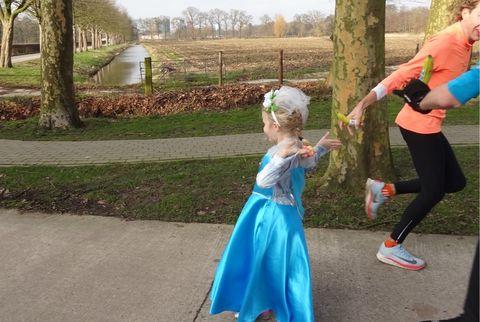 Bekentenissen van een marathondebutant (3)