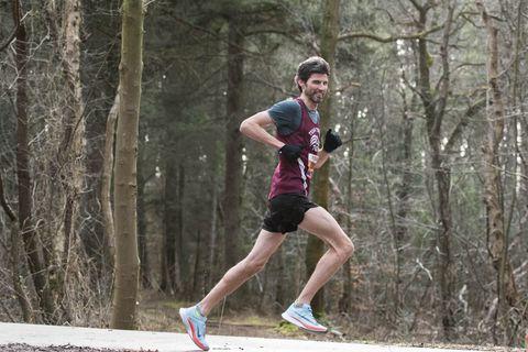 Bekentenissen van een marathondebutant (4)