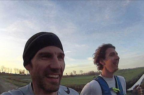 Bekentenissen van een marathondebutant (8)