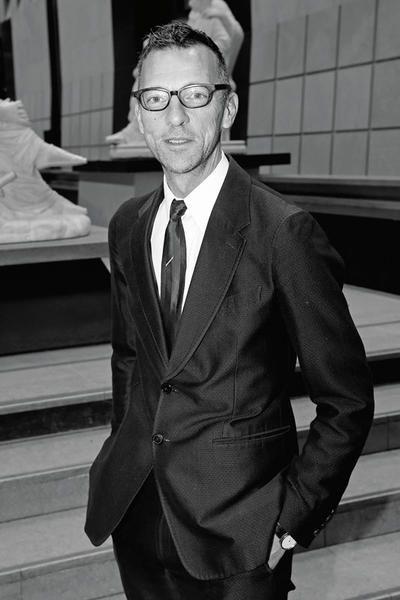 Olivier Saillard