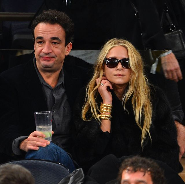 Mary Kate Olsen Files For Divorce