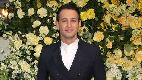ollie locke reveals what he s changing his name to when he gets married