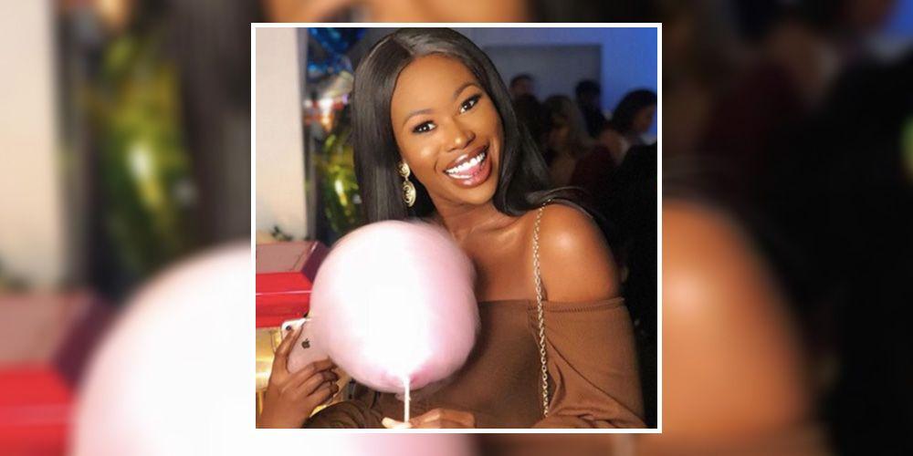 Sex blogger Oloni claims she is heading into the Love Island 2019 villa