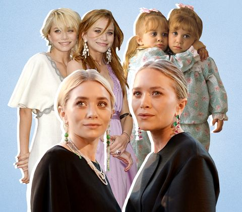 How Mary Kate Ashley Olsen Went From Full House Actresses To Fashion Designers