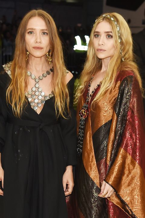 Okay Mary Kate And Ashley S Beauty Evolution Is Actually