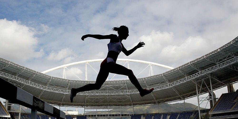 15 Female Olympians Share the Secrets to Winning at Life