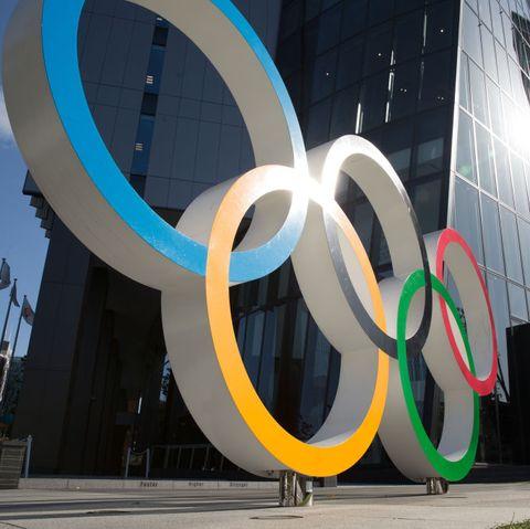 will team GB go to tokyo olympics?