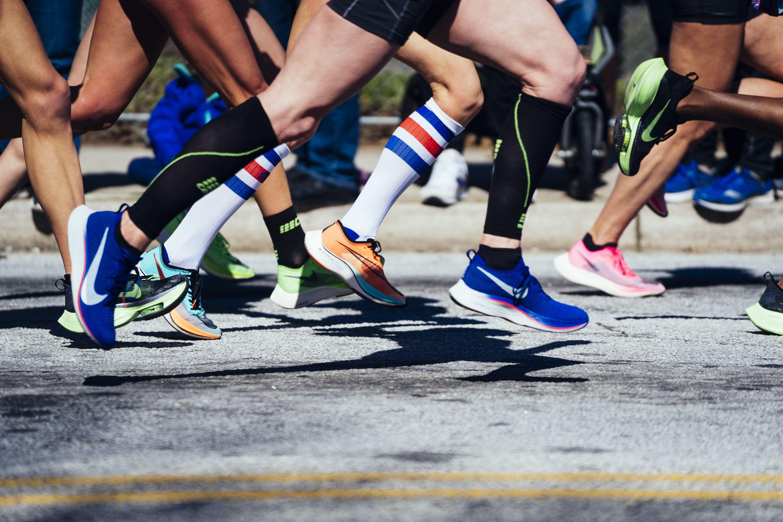 Nike and Brooks Dominate the 2020 Olympic Marathon Trials