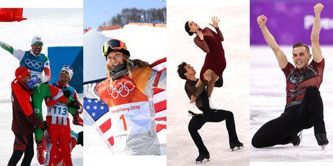 Recreation, Sports, Ice skating, Jumping, Winter sport, Sports equipment, Speed skating,