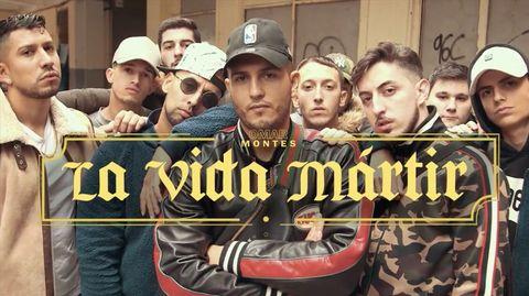 Omar Montes abre las puertas de su casa y presenta a su familia y amigos en el primer capítulo de su canal para MTMAD