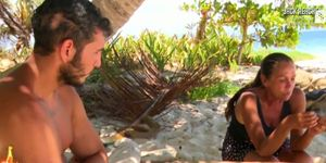 Colate y unos pescados podridos provocan una grave crisis en 'Supervivientes'