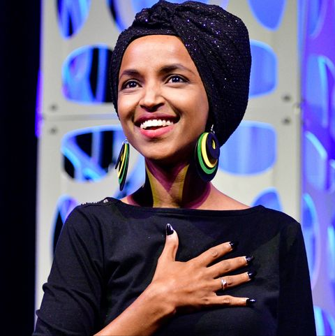 "Ilhan Omar's Response to ""Send Her Back"" Chants Was Spot-On"