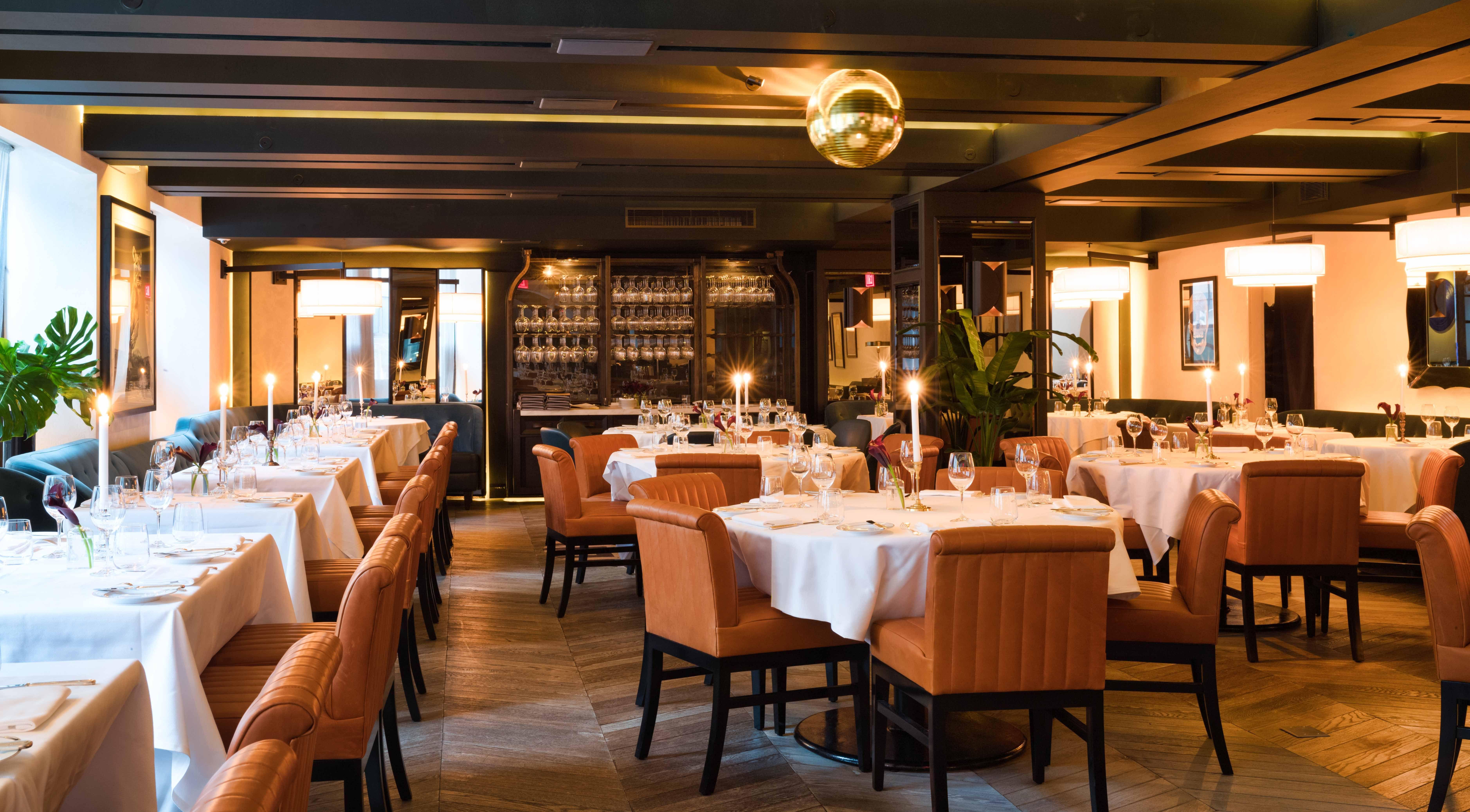 Upper East Side Restaurants 14 Best Upper East Side