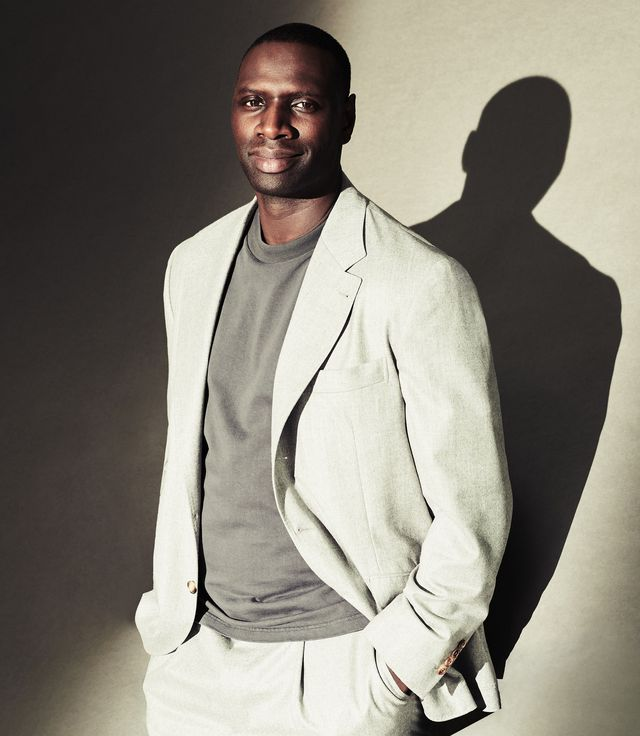 omar sy serie netflix lupin