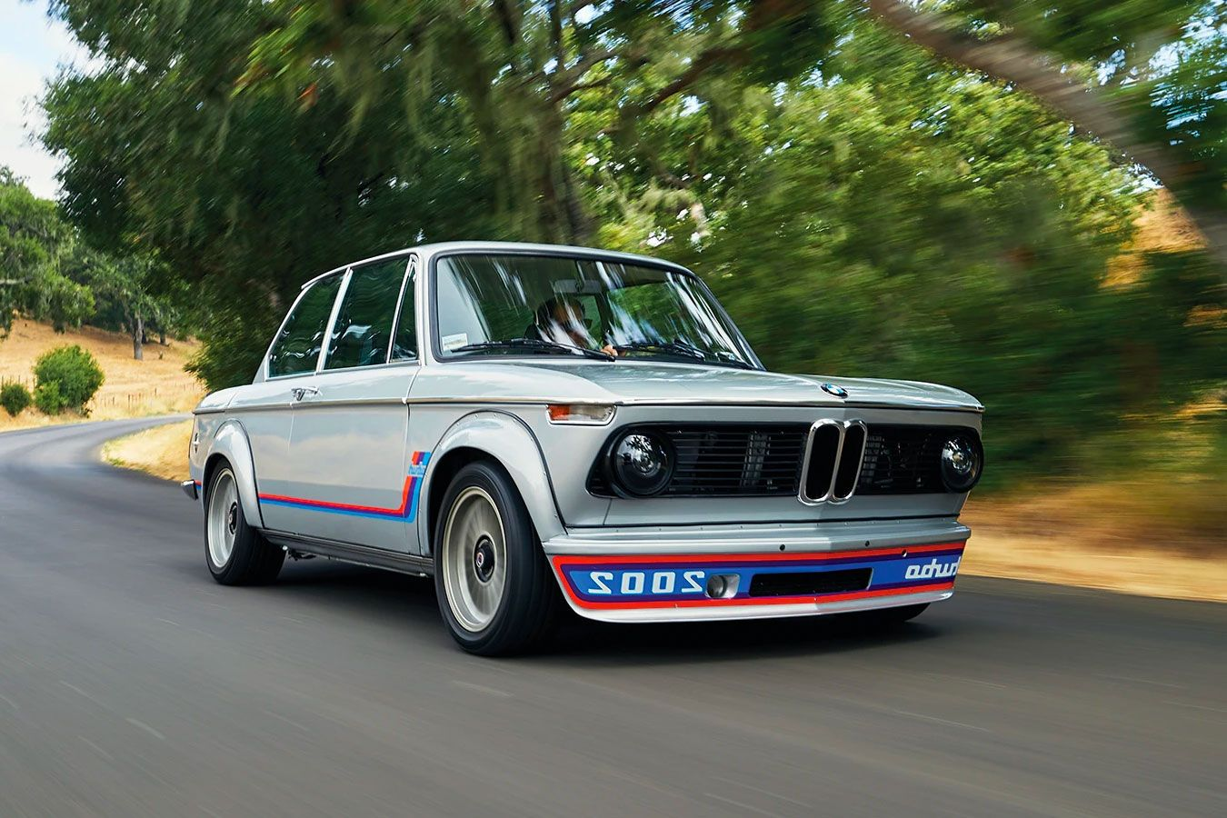 It S Your Last Chance To Win This Super Rare Vintage Bmw 2002 Turbo