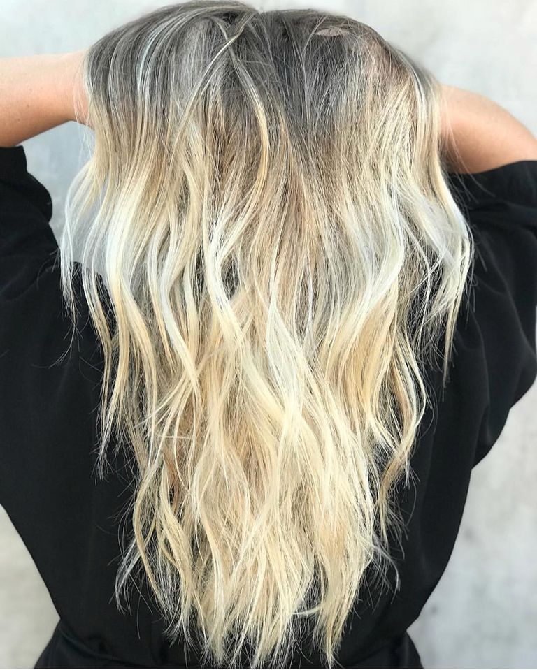 Balayage and Ombré Hair Color Techniques Explained - What Are the ...
