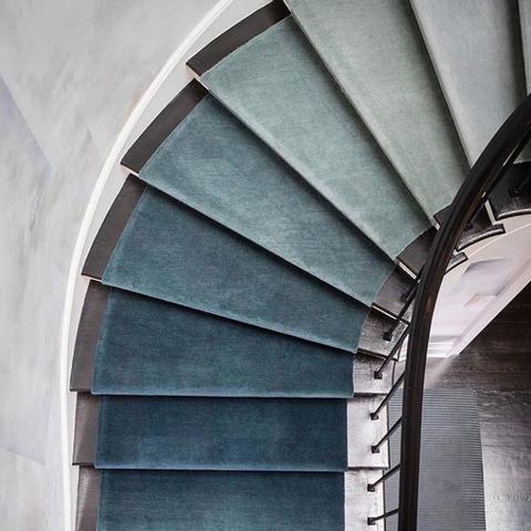 Architecture, Stairs, Arch, Line, Material property, Spiral, Building, Symmetry, Daylighting, Concrete,