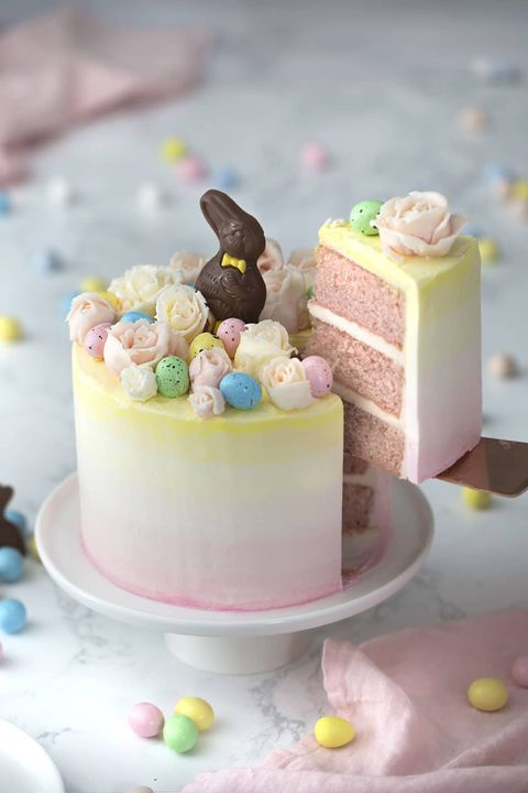 Easter Cake Recipe: 30+ Creative Easter Cake Ideas