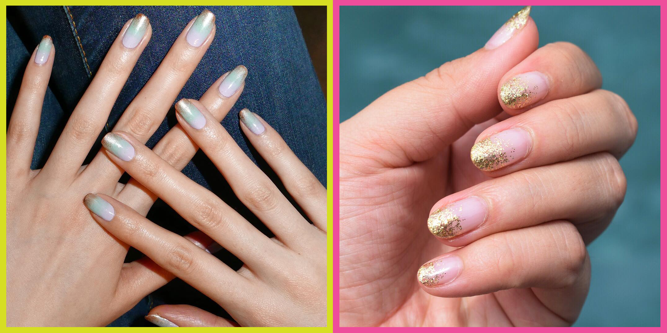 25 Best Ombre Nail Ideas and Pics for 2020