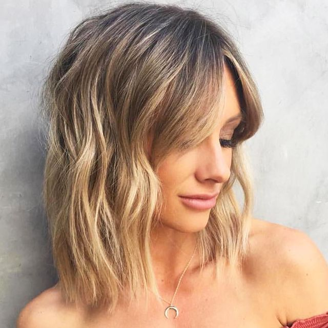 Ombre Hair Colors For Short Hair Best Hair Color Ideas To Copy