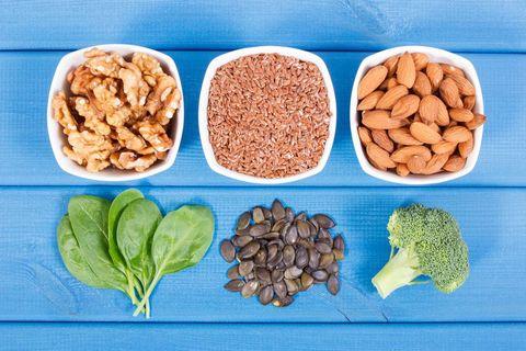 telltale signs of omega-3 deficiency