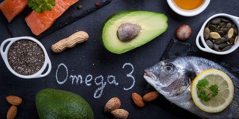 omega-3-proprietà-benefici-in-quali-cibi