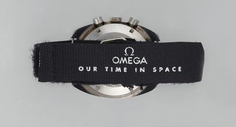 Omega Speedmaster vintage veiling
