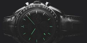 Omega Speedmaster 321 Platinum