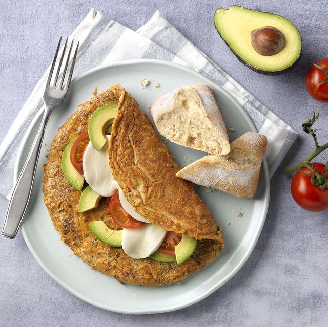 Dish, Food, Cuisine, Ingredient, Breakfast, Meal, Produce, Vegan nutrition, Vegetarian food, Staple food,