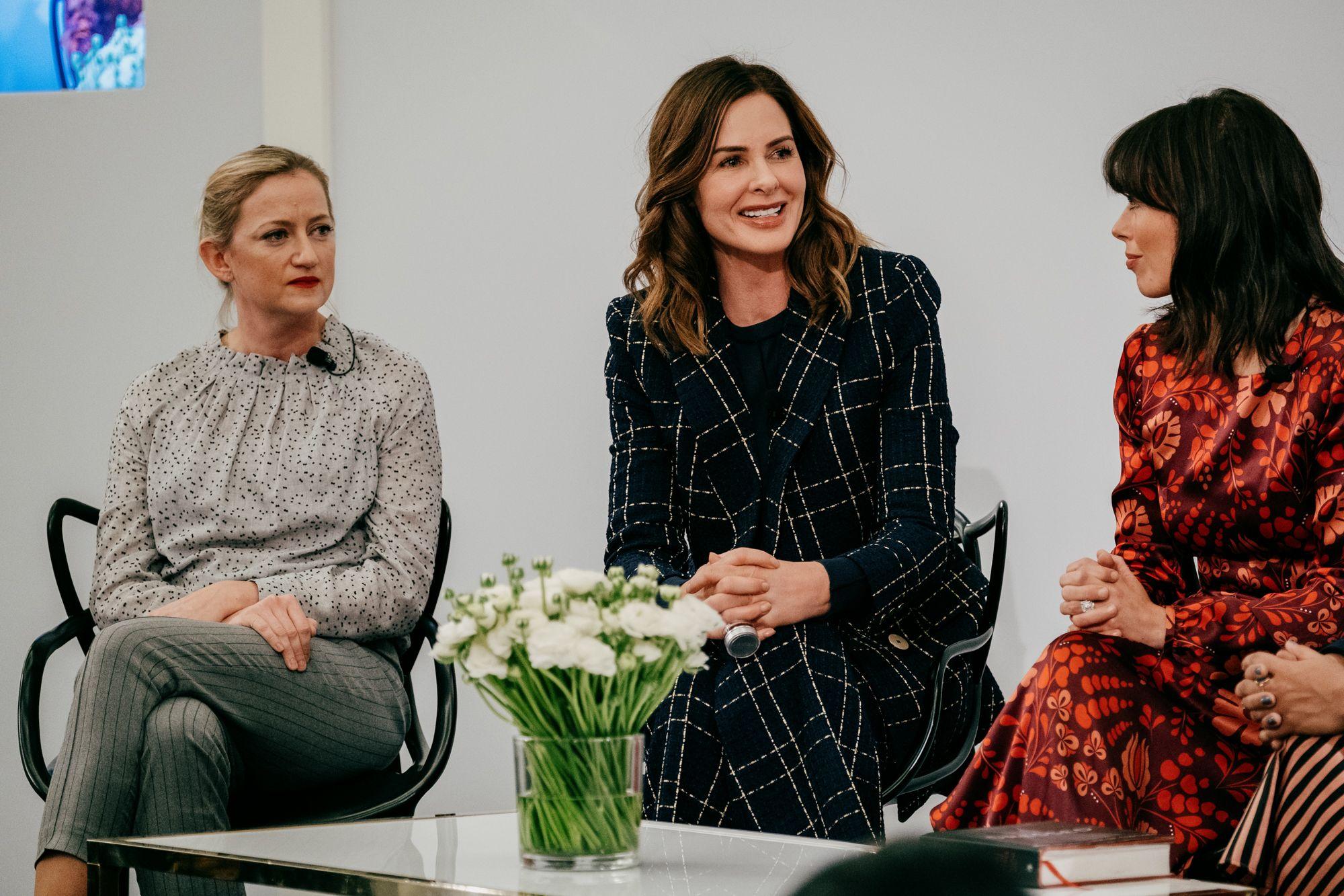 Inside the 2019 Bazaar Summit